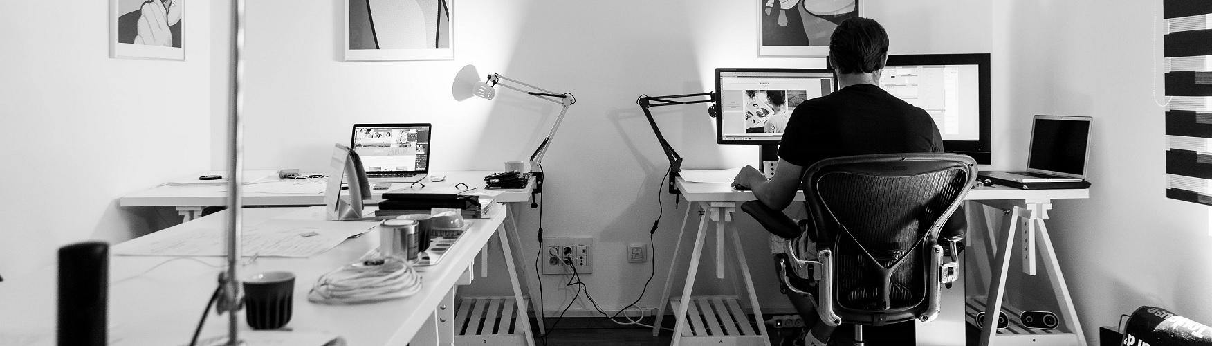 creaweb studio : site internet et référencement